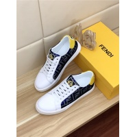 Fendi Casual Shoes For Men #522712