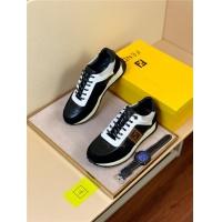 Fendi Casual Shoes For Men #522713