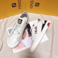 Fendi Casual Shoes For Men #522715