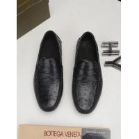 Bottega Veneta BV Leather Shoes For Men #522717
