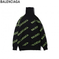 Balenciaga Sweaters For Unisex Long Sleeved For Unisex #522897