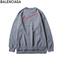 Balenciaga Sweaters For Unisex Long Sleeved O-Neck For Unisex #522898