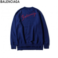 Balenciaga Sweaters For Unisex Long Sleeved O-Neck For Unisex #522899