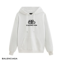 Balenciaga Hoodies For Unisex Long Sleeved Hat For Unisex #522901