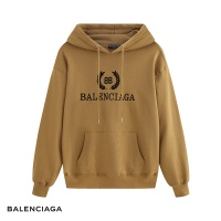 Balenciaga Hoodies For Unisex Long Sleeved Hat For Unisex #522906