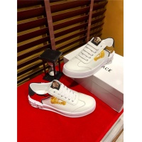 Versace Fashion Shoes For Men #522907