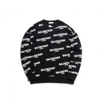 Balenciaga Hoodies For Unisex Long Sleeved O-Neck For Unisex #522913