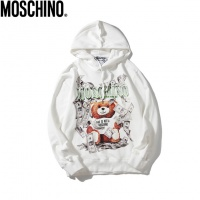 Moschino Hoodies Long Sleeved Hat For Men #522938