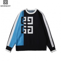 Givenchy Sweaters Long Sleeved O-Neck For Men #522968