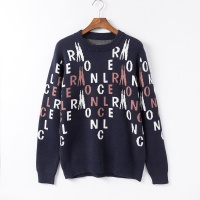 Moncler Sweaters Long Sleeved O-Neck For Men #522977