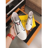 Fendi Casual Shoes For Men #523031