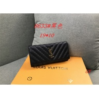 Yves Saint Laurent YSL Fashion Wallets #523163