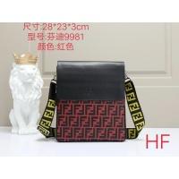 Fendi Fashion Messenger Bags For Men #523207
