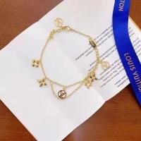 Louis Vuitton LV AAA Quality Bracelets #523238