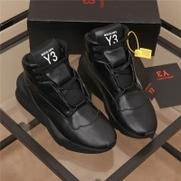 Y-3 High Tops Shoes For Men #523269