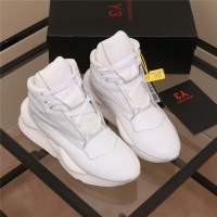 Y-3 High Tops Shoes For Men #523272