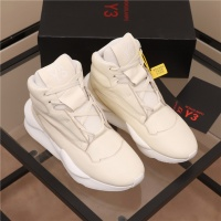 Y-3 High Tops Shoes For Women #523274