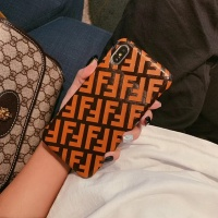 Fendi iPhone Case #523402
