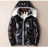 Moncler Jackets Long Sleeved Zipper For Men #523414