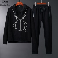 Christian Dior Tracksuits Long Sleeved Hat For Men #523445