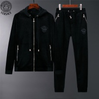 Versace Tracksuits Long Sleeved Zipper For Men #523457