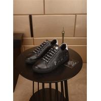 Philipp Plein PP Casual Shoes For Men #523518