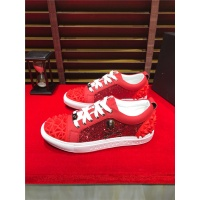 Philipp Plein PP Casual Shoes For Men #523521