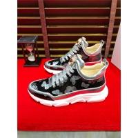 Philipp Plein PP Casual Shoes For Men #523523