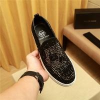 Philipp Plein PP Casual Shoes For Men #523524