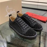 Christian Louboutin Fashion Shoes For Men #523792