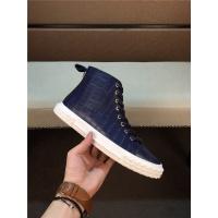 Giuseppe Zanotti High Tops Shoes For Men #523802