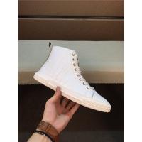 Giuseppe Zanotti High Tops Shoes For Men #523803
