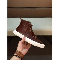 Giuseppe Zanotti High Tops Shoes For Men #523804