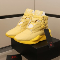 Y-3 High Tops Shoes For Men #523897