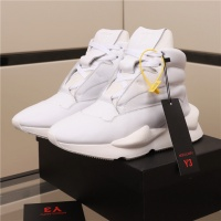 Y-3 High Tops Shoes For Men #523899