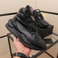 Y-3 High Tops Shoes For Men #523905