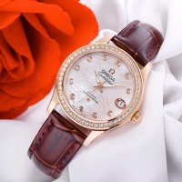 OMEGA New Quality Watches For Women #524108