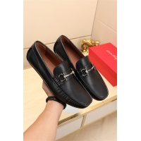 Ferragamo Leather Shoes For Men #524119