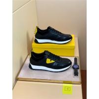 Fendi Casual Shoes For Men #524140