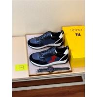 Fendi Casual Shoes For Men #524141