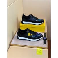 Fendi Casual Shoes For Men #524149