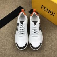 Fendi Casual Shoes For Men #524151