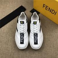 Fendi Casual Shoes For Men #524152