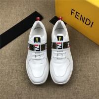 Fendi Casual Shoes For Men #524166