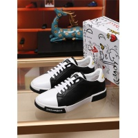 D&G Casual Shoes For Men #524187