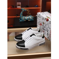 D&G Casual Shoes For Men #524189