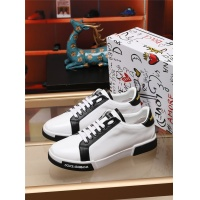 D&G Casual Shoes For Men #524190