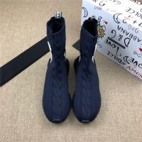 Dolce & Gabbana D&G Boots For Men #524193