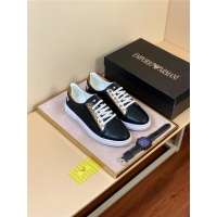 Armani Casual Shoes For Men #524203