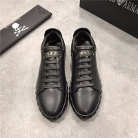 Armani Casual Shoes For Men #524237